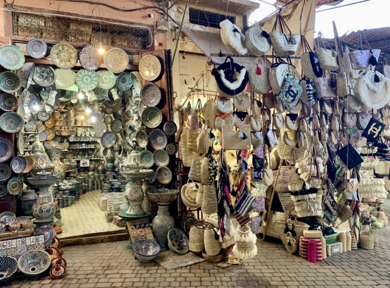img 7008 768x568 - Essential Travel Tips for Marrakech, Morocco