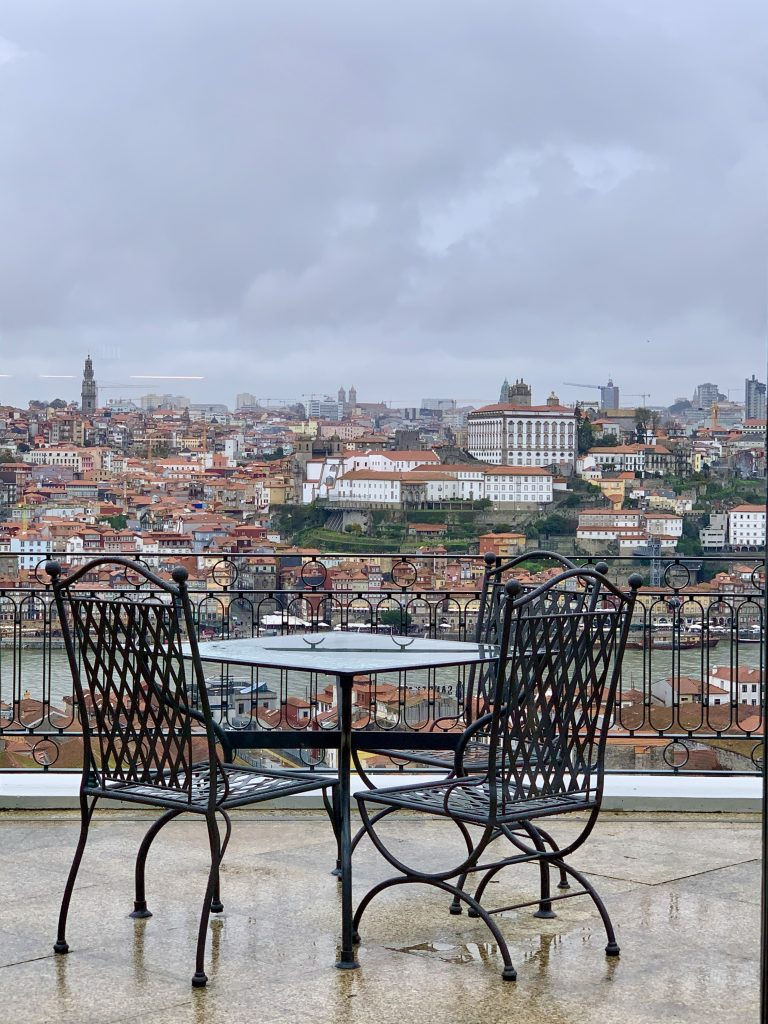 img 8230 768x1024 - Visit Porto, Portugal in the Winter