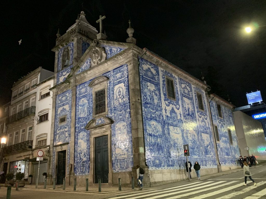 img 8272 1024x768 - Visit Porto, Portugal in the Winter