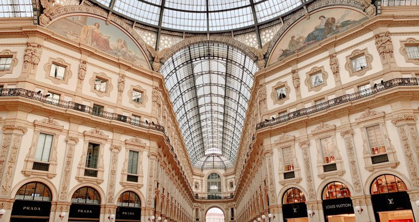Must Do's in Milan