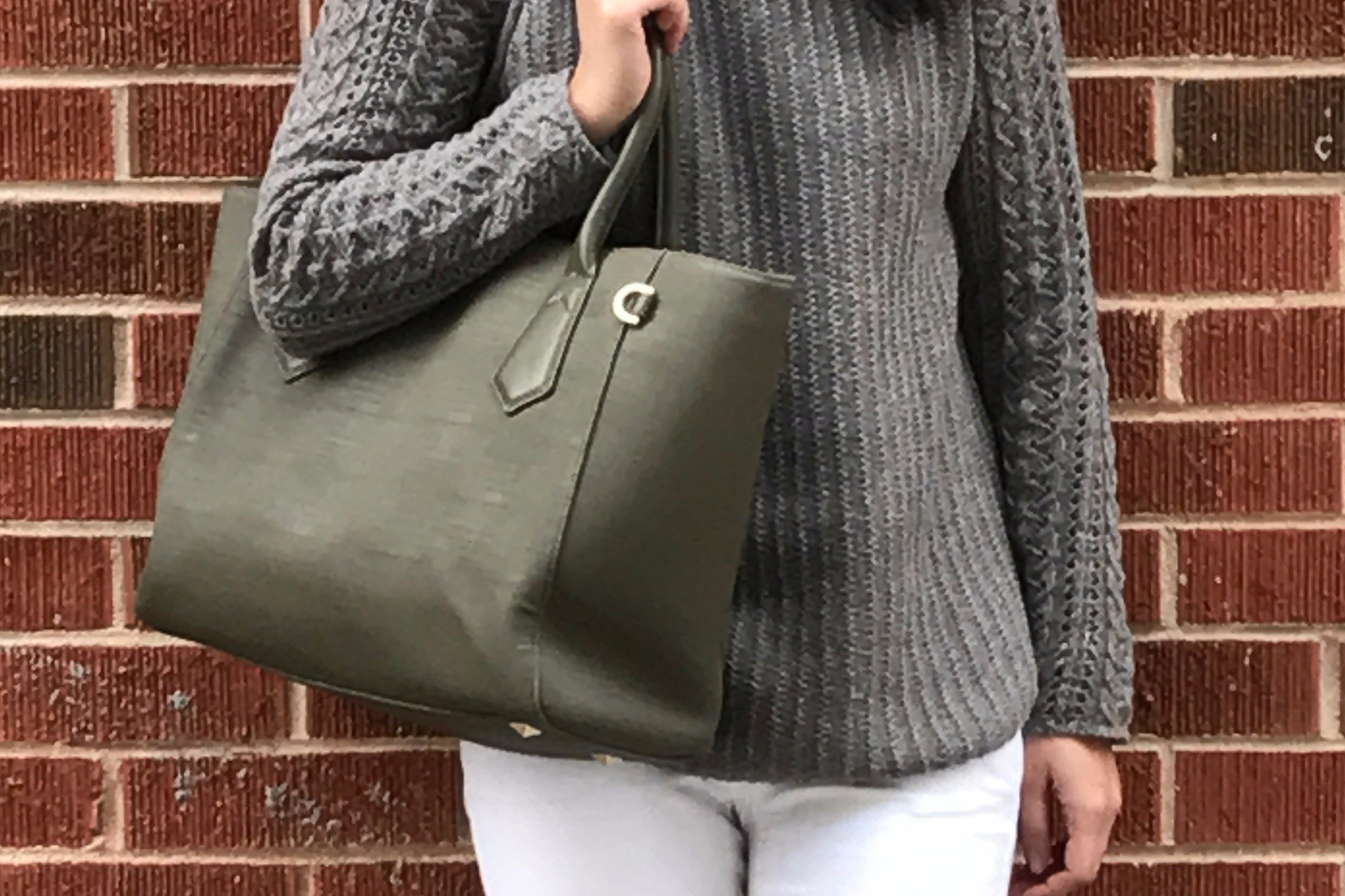 Dagne Dover – the Ultimate Work Bag