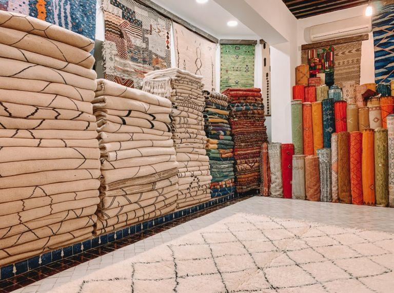img 7611 768x572 - Buying a Moroccan Rug