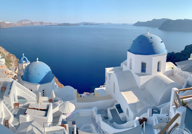 acs 0215 768x535 - A Few Days in Santorini