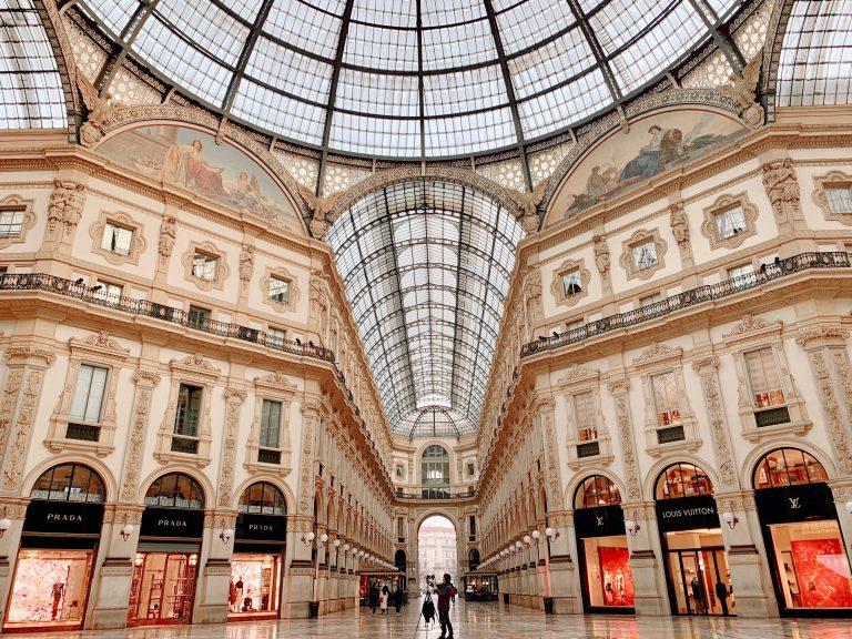 689B8806 AD9B 42EA B378 EF3331149DE7 768x576 - Must Do's in Milan